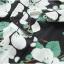 มินิเดรสเชิ้ต แขนกุด ลายดอกไม้ขาว thumbnail 14