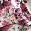 เสื้อเชิ้ตพิมพ์ลายดอกทั้งตัว รับซัมเมอร์นี้ เบาๆ thumbnail 5