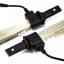 ไฟหน้า LED ขั้ว HB3(9005) Cree 2 ดวง 40W Turbo No Fan thumbnail 2