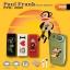 แบตสำรอง Powermax 3000mAh Paul Frank ลายลิขสิทธิ์แท้ thumbnail 1
