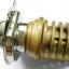 ไฟหน้า LED ขั้ว H4 COB 20W Gold Series thumbnail 3