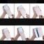 เคส Xperia Z3+ แบบ Aluminum Bezel PC Back Cover Case thumbnail 10