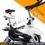 จักรยานออกกําลังกาย ระบบสายพาน Spin Bike รุ่น 881 thumbnail 2
