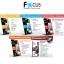 ฟิล์มกันรอย Focus สำหรับ LG G4 thumbnail 1