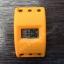 Watch Orange (ตัวเรือนนาฬิกาข้อมือสีส้ม แบบ ดิจิตอล สำหรับ ยางถักLoom Bands) thumbnail 1
