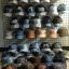 หมวกแก๊ปผ้ายีนส์ ประดับเพชร หมวกยีนส์ติดเพชร รับติดเพชร ตัวอักษร-ชื่อ (หมวกยีนส์เปล่า) thumbnail 3