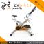 จักรยานออกกําลังกาย Spin Bike ระบบสายพาน รุ่น 884 สีเงิน thumbnail 1