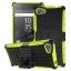 เคส Xperia Z5 Compact แบบ Tire Grain Slim Armor Shockproof Case thumbnail 5