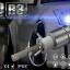 ไฟหน้า LED ขั้ว H3 Cree 2 ดวง 40W R3 No Fan thumbnail 7