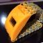 Watch Orange (ตัวเรือนนาฬิกาข้อมือสีส้ม แบบ ดิจิตอล สำหรับ ยางถักLoom Bands) thumbnail 3