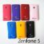 เคสยาง Asus Zenfone 5 ของ Mercury Goospery (คละสี) thumbnail 1