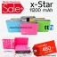 แบตสำรอง powerbank X-STAR 11200 mAh ราคา 480 จาก 950 บาท thumbnail 1