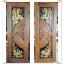 ประตู หน้าต่าง บานเฟี้ยม กระจกนิรภัย ไม้สักทอง ของดีเมืองแพร่ thumbnail 12