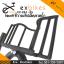 จักรยานออกกําลังกาย Spin Bike ระบบสายพาน รุ่น 884 สีเงิน thumbnail 4