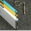 เคส Xperia Z1 แบบ Luxury Metal Bumber Case thumbnail 5