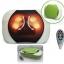 3D Multifunction Massager เบาะนวดลูกกลิ้งกดจุด thumbnail 2