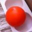 แม่พิมพ์ รูปส้ม 5 หลุม 100g thumbnail 1