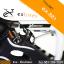 จักรยานออกกําลังกาย ระบบสายพาน Spin Bike รุ่น 881 thumbnail 9
