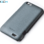 Rock Gray Case For HTC One V thumbnail 1