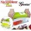 เครื่องหั่นผักผลไม้อัจฉริยะ NICER DICER thumbnail 5