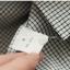 เสื้อเชิ้ตลายสก๊อตคอจีน แต่งเชิ้ตกระดุม thumbnail 20