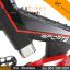 จักรยานออกกําลังกาย Spin Bike ระบบสายพาน รุ่น 884 สีดำ thumbnail 7
