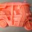 แม่พิมพ์ รถตุ๊กตุ๊ก 5 ช่อง 140g thumbnail 1
