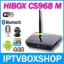 Hibox 968M Android 4.4.2 Ram2 GB iptv box thumbnail 1