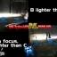 ไฟหน้า LED ขั้ว H11 Cree 2 ดวง 30W Turbo V16 thumbnail 10