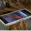 เคส Xperia Z1 แบบ Luxury Metal Bumber Case thumbnail 6