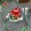 Rainforest Jumperoo thumbnail 8