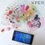 เคส Sony Xperia C3 แบบยางใส ลายการ์ตูน thumbnail 7