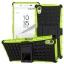 เคส Xperia Z5 แบบ Tire Grain Slim Armor Shockproof Case thumbnail 1