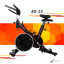 จักรยานออกกําลังกาย Spin Bike ระบบแม่เหล็ก รุ่น ex-15 thumbnail 4
