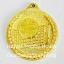 เหรียญรางวัล/กีฬาวอลเลย์บอล MS-012 thumbnail 1