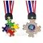 เหรียญรางวัล/กีฬา งานวิ่ง ส่ังทำ thumbnail 1