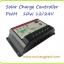 ตัวควบคุมการชาร์จแบตเตอรี่ แบบ PWM ขนาด 20A 12/24V with LED display (B) thumbnail 1