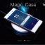 เคส Xperia Z5 ของ Nillkin Magic Case (ชาร์จไฟไร้สาย) thumbnail 1