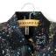 เสื้อเชิ้ตชีฟอง พิมพ์ลายกาแล็กซี่ thumbnail 3