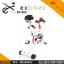 จักรยานออกกําลังกาย Spin Bike ระบบสายพาน แบบมีโช้ค รุ่น 883 thumbnail 3