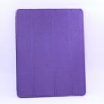 SALE! เคส BELK iPad2-iPad4 สีม่วง