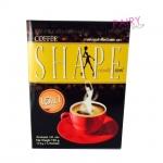 กาแฟคอฟฟี่ เชฟ Coffee Shape หุ่นสวย เลือกได้ ด้วยส่วนผสม 15 in 1 ส่งฟรี ลทบ.