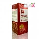 Pcare Miracle white night serum (มิราเคิล ไวท์ ไนท์ เซรั่ม) 10 ml. ราคา 390บาท ส่งฟรี
