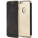 เคส ROCK DR.V for iPhone 6 Plus (สีทอง) ของแท้ ส่งฟรี