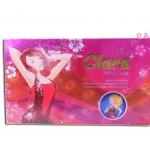 คลาร่าพลัส (Clara Plus) 20 แคปซูล 400 บาท ส่งฟรี ลทบ.