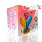 กาแฟเนเจอร์กิฟ ผสมคอลลาเจน 10 ซอง Naturegift Coffee plus Collagen (ค่าส่ง EMS 50 )