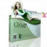 Cho12 เคล็ดลับหุ่นสวย สูตรใหม่ ของเนย โชติกา ราคา 1,220 บาท ส่งฟรี