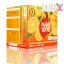 Naturegift berna 1,000 (เนเจอร์กิฟ เบอร์น่า 1,000) รสส้ม 3 กล่อง 360 บาท ส่งฟรี thumbnail 1