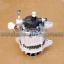 ไดชาร์ท ISUZU KBZ ฮิตาชิ ขากว้าง 12V 70A (ใหม่) thumbnail 7