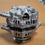 ไดชาร์จ MITSUBISHI STRADA/สตาด้า 2800cc 12V 110A (ใหม่) thumbnail 4